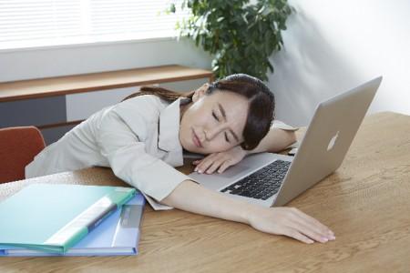 ヘッドスパでストレス・疲れの解消2