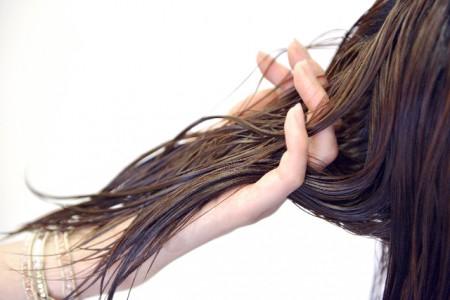 ヘッドスパの美髪・髪質改善効果3