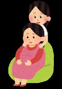 ドライヘッドマッサージ 妊婦 ツボ